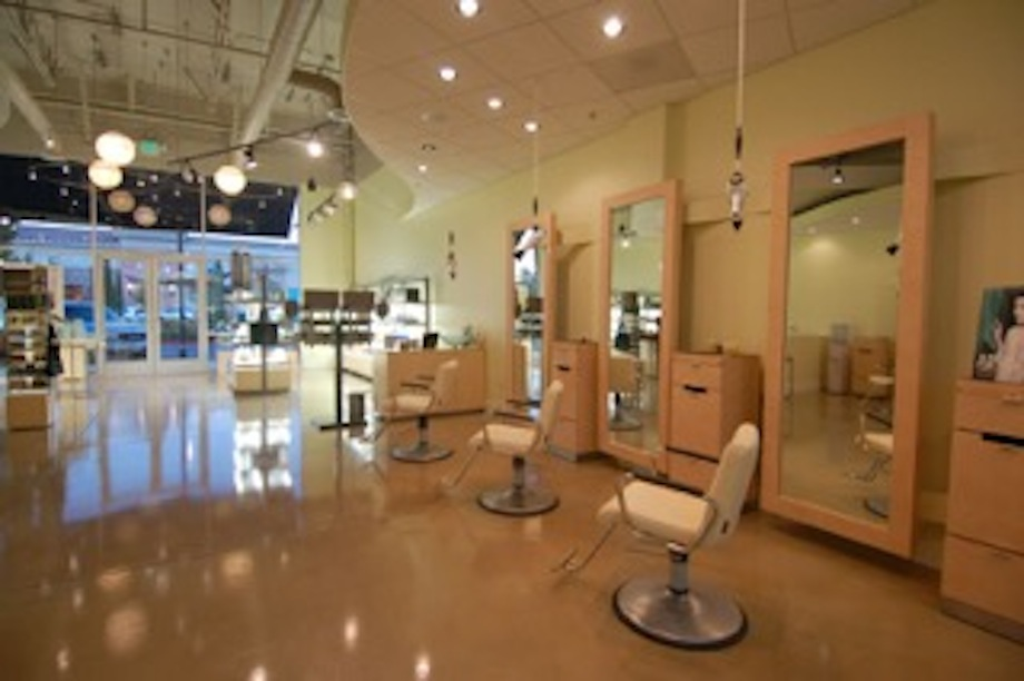 Brentwood Salon 2