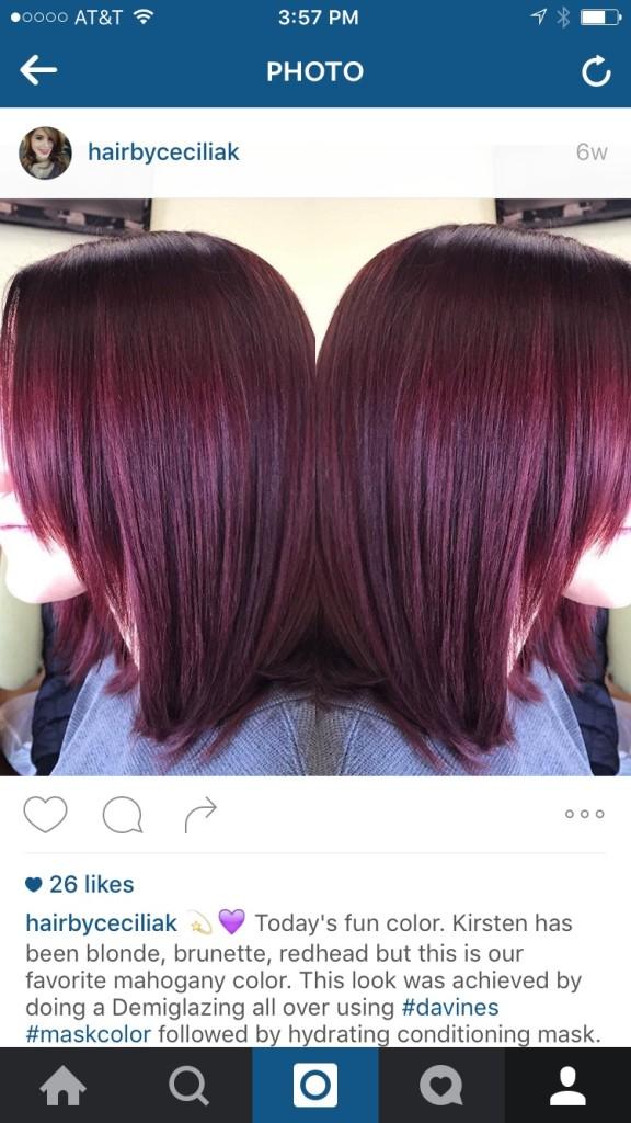 Hair by CK