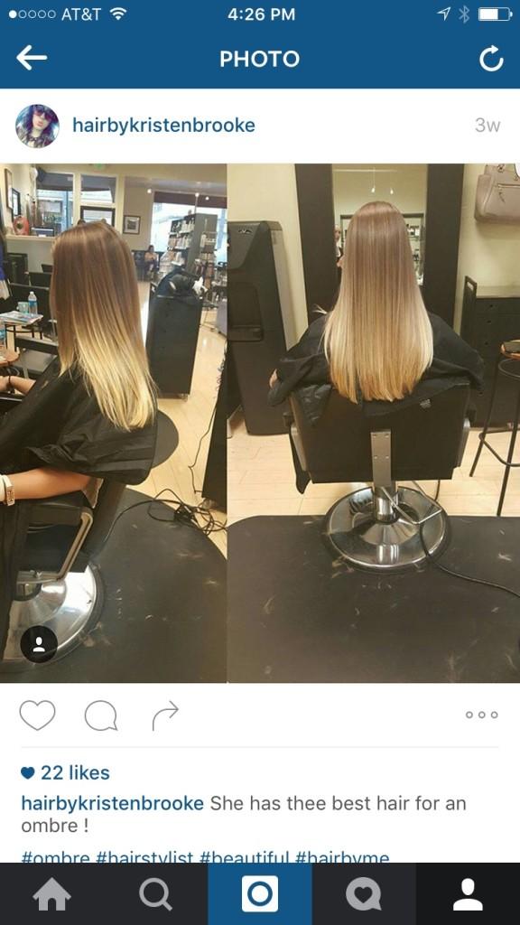 Hair by KBM